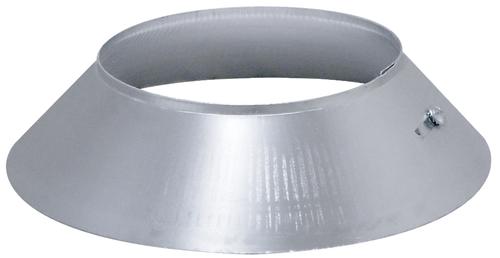 Larmier inox 3CEp concentrique