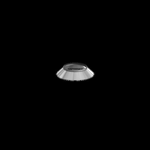 Larmier inox avec joint DP Orion