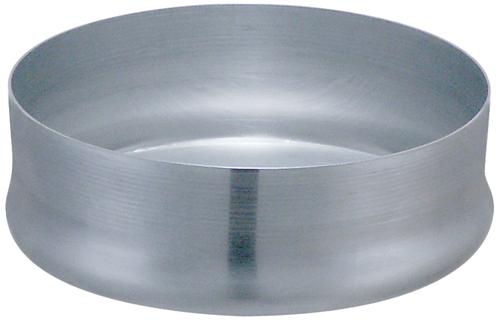 Tampon Aluminium Alugaz