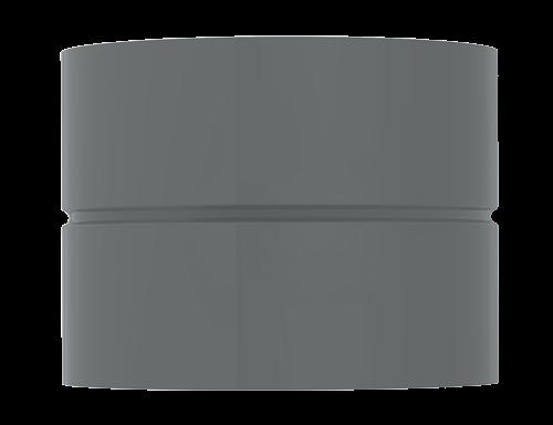 Manchette de départ sur buse F/F avec anti-bistre email 0,7mm