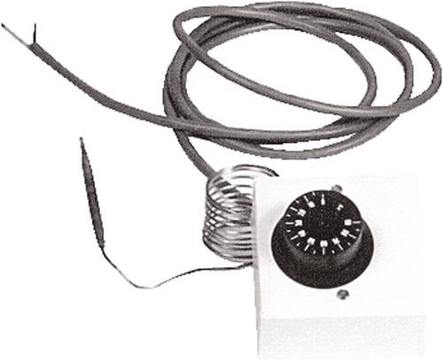 Thermostat à distance pour groupe d'air chaud ZE/DU