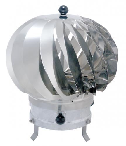 Chapeau extracteur dynamique Aspiromatic