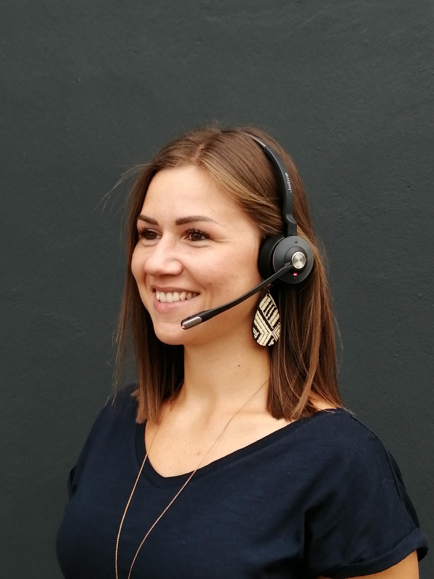Service client Joncoux