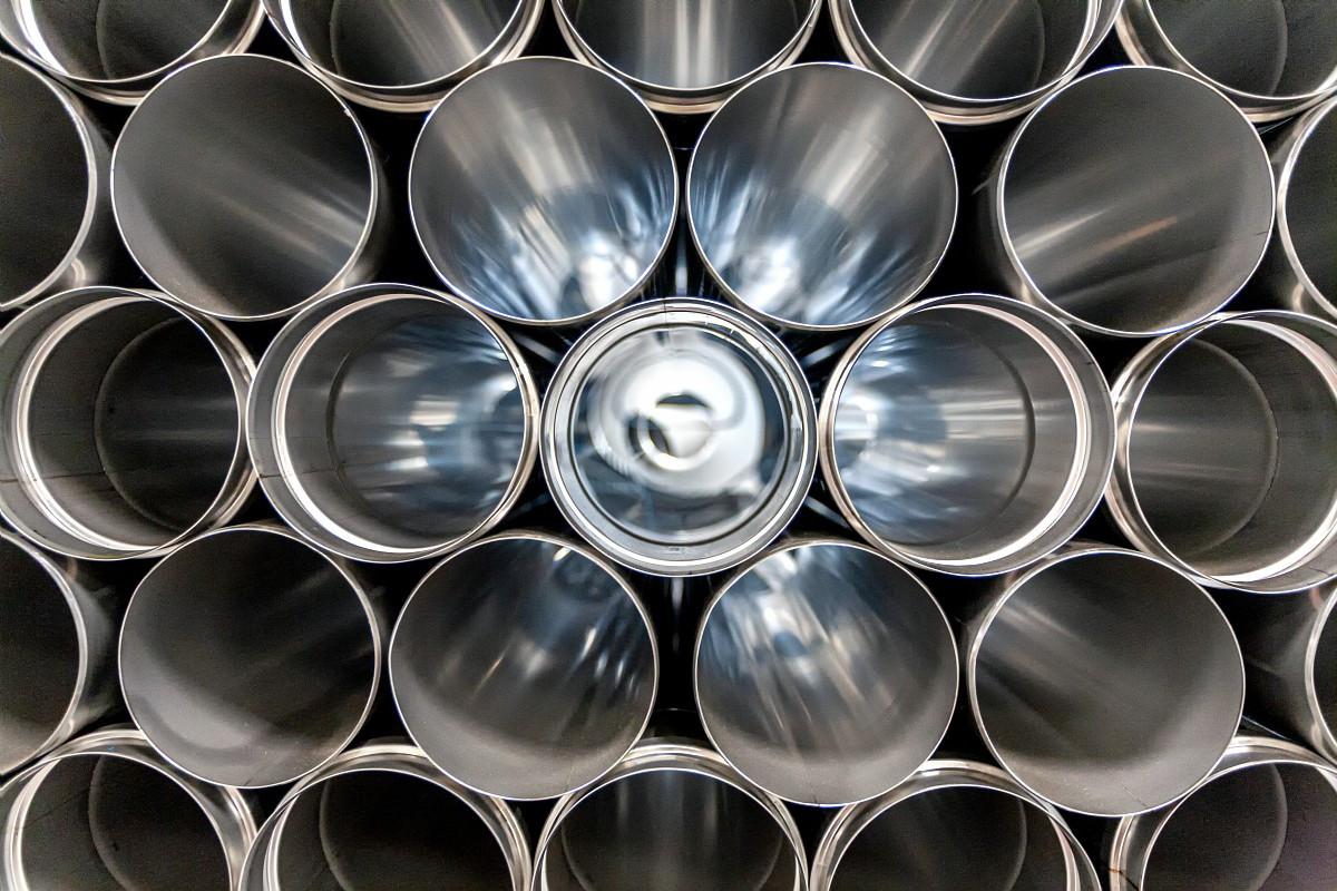 Joncoux en France concepteur fabricant de conduit de cheminée et ventilation