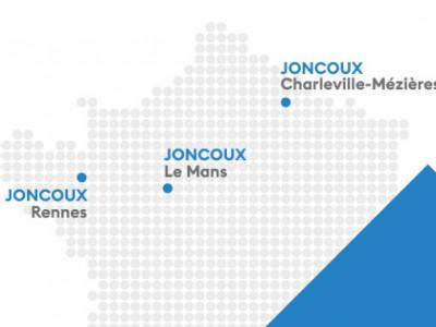 3 usines en France